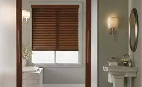 blinds for bathroom window. Blinds For Bathroom Window