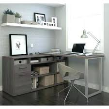 office desk ikea. Corner L Shaped Desk Office With Hutch Black And Ikea T