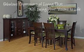 visions furniture. Fabulous Expressions Of Living That Will Bring Your Visions To Life | Dining Room Furniture I