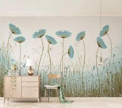 Decorative wallpaper Simple Aesthetic ...