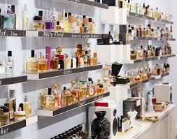 perfume retailers
