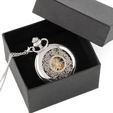 vintage silver engraved case men mechanical pocket watch find more pocket fob watches information about vintage silver engraved case men mechanical pocket watch chain box hand winding best gift pendant