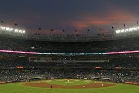 New York baseball fans offered new perk ...