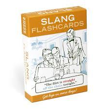 slang for getting high