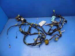 86 89 toyota celica st162 oem dash gauge cluster wiring harness gt s 97 Celica GT at Used 94 Celica Gt Wire Harness