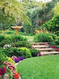 Exterior  Simple Backyard Design Small Garden House Sofa Outdoor Garden Backyard Design