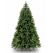 Bayberry Spruce Feel Real Christmas Tree - 6.5ft. Loading zoom