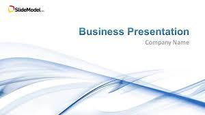 Company Presentation Template Ppt Light Business Powerpoint Template Business Powerpoint
