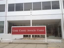 Cook County Correctional Center Exploring Mars