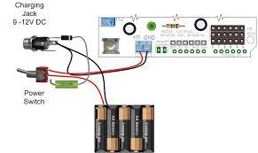 dc jack wiring diagram dc diy wiring diagrams