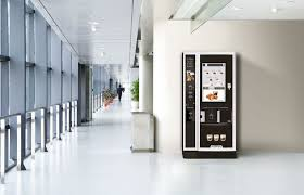 Bianchi Vending Machine Unique Bianchi Industry The Solution For All Food Beverage Services