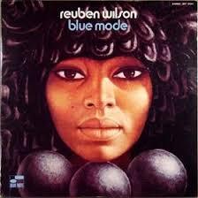 <b>Reuben Wilson</b> - <b>Blue</b> Mode - Amazon.com Music