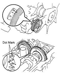 Repair guides engine mechanical ponents valve