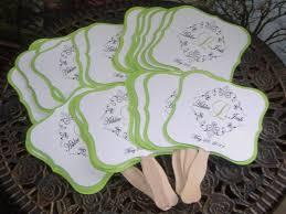 image of diy wedding programs kits