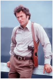 The Clint Eastwood Archive Magnum Force 1973