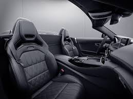View similar cars and explore different trim configurations. 2021 Mercedes Amg Gt Coupe Roadster Receive Nice Upgrades