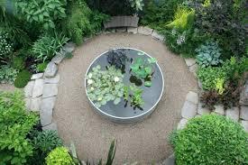 gravel garden path pea gravel patio rehab diary aerial gravel garden path ideas