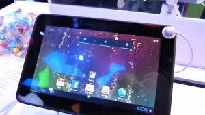 Alcatel One Touch Evo 7 tablet hands-on ...
