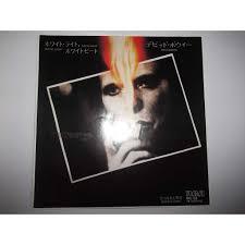 David Bowie White Light White Heat David Bowie White Light White Heat _ Cracked Actor