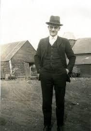 Earl L. Lohr (1893-1951) - Find A Grave Memorial
