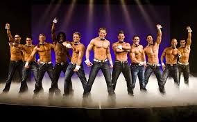 Chippendales Theater At Rio Las Vegas Seating Chart Seatgeek
