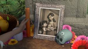 dia de los muertos in kid friendly animated shorts on vimeo dia de los muertos