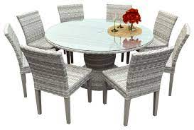 fairmont 60 outdoor patio dining table