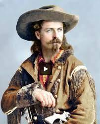 Buffalo Bill Cody - IMDb