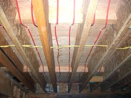 Underfloor Heating With Laminate Flooring On Floor Throughout Electric For  Wood Or 18