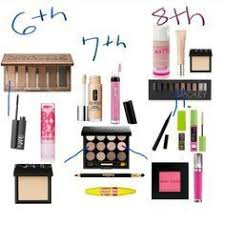 sixth seventh eighth grade las make up