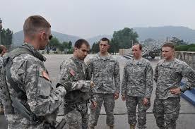 Us Army Platoon File U S Army 1st Lt Shane Barnes A Platoon Leader
