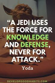 39 Famous Yoda Quotes To Do Or Do Not Try In Your Life Popprime