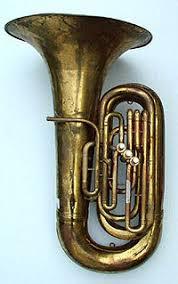 Selain jenis alat musik melodis ternyata ada jenis alat musik lainnya, yaitu alat musik ritmis dan alat musik harmonis. Tuba Alat Musik Wikipedia Bahasa Indonesia Ensiklopedia Bebas