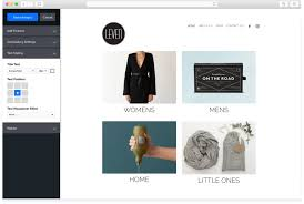 Site Disign Rocketspark Website Builder Nz Web Design Online Stores