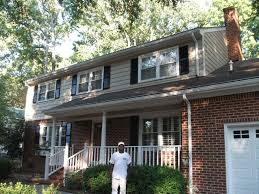 picturesque painted exterior brick com painting exterior brick before and after janefargo in painting exterior