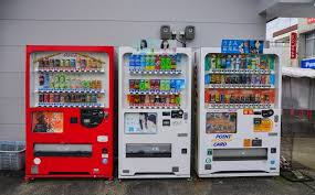 Vending Machines Georgia Magnificent Japan Just Released CocaCola Coffee Food The Jakarta Post