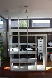 Expedit Room Divider closed expedit wall ikea hackers ikea hackers 2218 by guidejewelry.us
