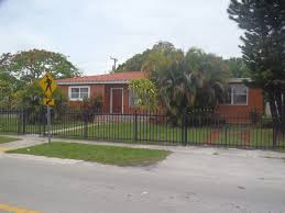 5 Bedrooms 2 Bathrooms Furnished Equipped House North Miami Beach Long Term  Rental