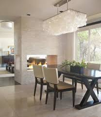 engaging rectangular dining room chandelier 13 design in lighting for rectangular dining table