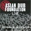 Live: Keep Bangin' on the Walls [Japan]