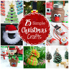 Image Diy 25 Cute And Simple Christmas Crafts For Everyone Crazy Little Projects 25 Cute And Simple Christmas Crafts For Everyone Crazy Little Projects