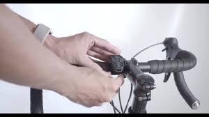 GizModern - <b>Wireless Remote</b> Control <b>Bicycle Steering</b>...