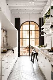 Industrial Looking Kitchen 17 Best Ideas About Industrial Style Kitchen On Pinterest Loft