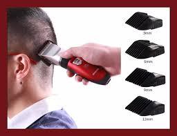 Tông đơ cắt tóc trẻ em Tong do cat toc - Tông đơ sạc pin RFC 928 nhỏ gọn  -tiện dụng - hàng cao cấp - giá rẻ - uy tín -