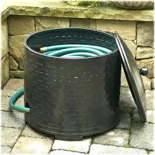 build a garden hose reel build garden hose holder best ideas on water reels build garden build a garden hose reel
