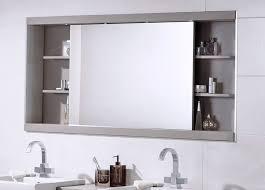mirrored bathroom cabinets with lights. lofty idea mirrored bathroom cabinets cabinet with lights
