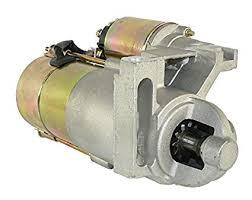 amazon com db electrical sdr0059k new marine starter for long short Chevy Mini Starter Wiring Diagram db electrical sdr0059k new marine starter for long short mount mercruiser 3 0 omc marine