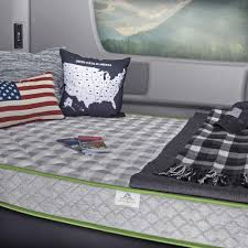 this review is from rv camper 3 quarter size high density foam mattress