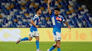 Action from the coppa italia final as juventus and napoli battle it out at the stadio olimpico in rome. Napoli Reach Coppa Italia Final As Dries Mertens Breaks Club Record Sports News The Indian Express
