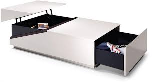 the most coffee tables ideas white modern table storage uk with plan